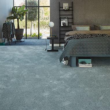 Kamerbreed tapijt